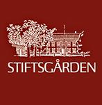 Stiftsgården Logotyp